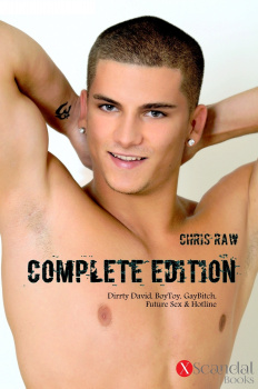 Chris Raw: Complete Edition
