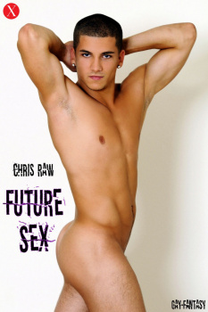 Chris Raw: Future Sex