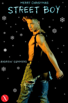 Andrew Summers: Merry Christmas (Streetboy)