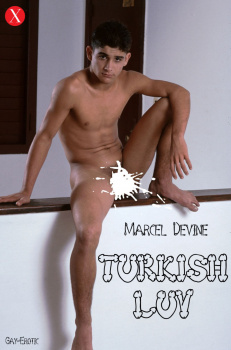 Marcel Devine: Turkish Luv