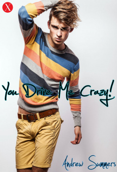 Andrew Summers: You Drive Me Crazy!